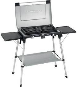 Image of Campingaz 600 SG Gas-Grill 2 Brenner