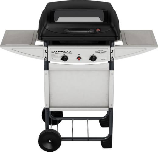 campingaz expert plus gas grill 2 brenner. Black Bedroom Furniture Sets. Home Design Ideas
