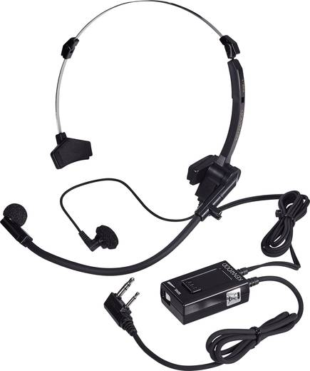 Kenwood Headset/Sprechgarnitur KHS-1 KHS 1 M