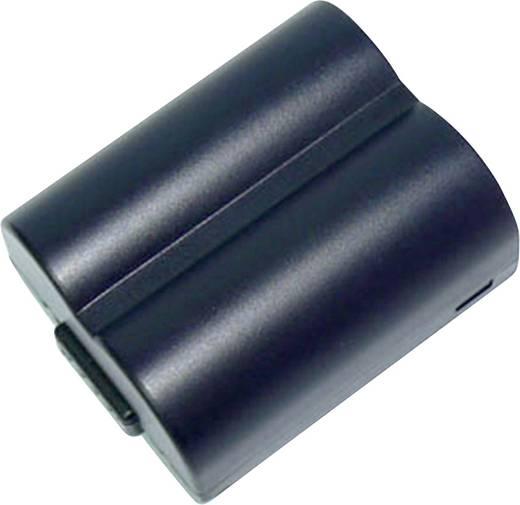 Kamera-Akku Conrad energy ersetzt Original-Akku CGR-S006E/1B, CGR-S006E, CGR-S006 7.2 V 700 mAh 250918