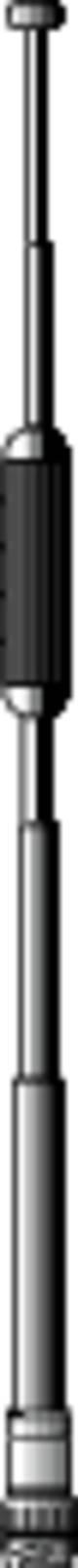 Antenne pour talkie-walkie Albrecht 6157 AE Handscanner Type lambda 1/4