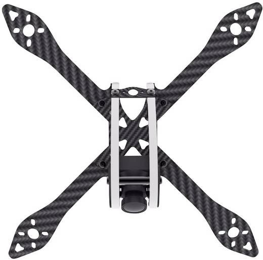 DQUAD Obsession Race Copter Bausatz 5 Zoll 210 mm