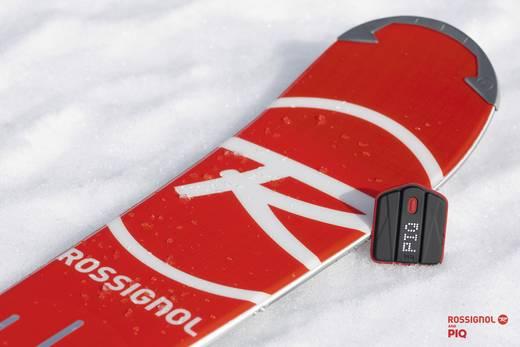 Fitness-Tracker PIQ PIQ Ski Größe=Uni Schwarz/Rot