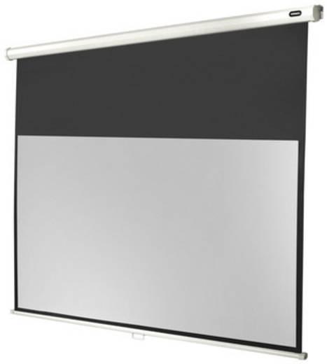 ausziehbare leinwand celexon rollo eco 160 x 90 cm bildformat 16 9. Black Bedroom Furniture Sets. Home Design Ideas