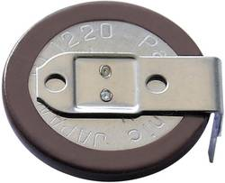 Pile bouton rechargeable lithium 3 V Panasonic VL2020-1HFE 20 mAh 1 pc(s)
