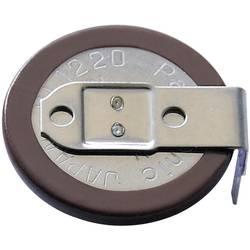 Lithiový knoflíkový akumulátor Panasonic VL2320-1HFE, 3 V, 30 mAh