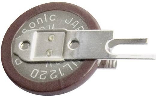 Knopfzellen-Akku VL 1220 Lithium Panasonic VL1220-1VCE 7 mAh 3 V 1 St.