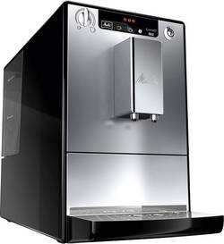 Image of Melitta Caffeo Solo 195978 Kaffeevollautomat Silber
