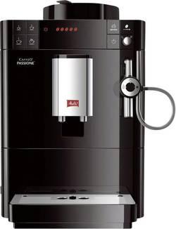 Image of Melitta Caffeo Passione 210220 Kaffeevollautomat Schwarz