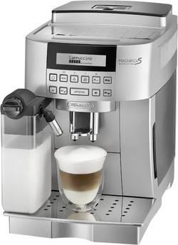 Image of DeLonghi ECAM 22.360.S 0132215273 Kaffeevollautomat Silber