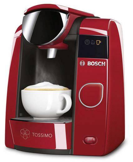 tassimo multi getr nke automat tas4503ch kaffee teemaschine rot. Black Bedroom Furniture Sets. Home Design Ideas