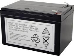 Akumulátor do UPS zn. APC, typ RBC4