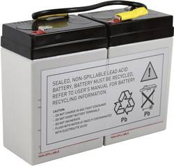 Baterie RBC1 - náhrada za APC, modely: BK200/BK200B/BK200BI