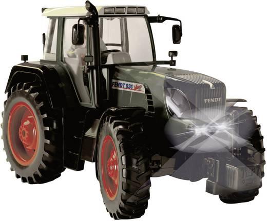Carson Modellsport Fendt Vario 1:14 RC Einsteiger Funktionsmodell Landwirtschaftsfahrzeug inkl. Akku, Ladegerät und Send