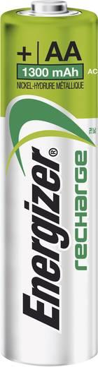 Mignon (AA)-Akku NiMH Energizer Universal HR06 1300 mAh 1.2 V 4 St.