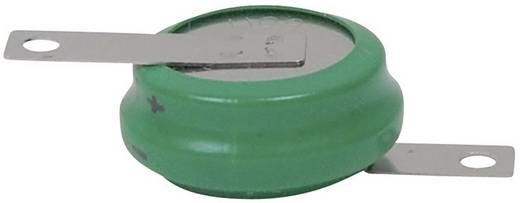 Knopfzellen-Akku 60H NiMH Emmerich 60 H, ZLF 80 mAh 1.2 V 1 St.