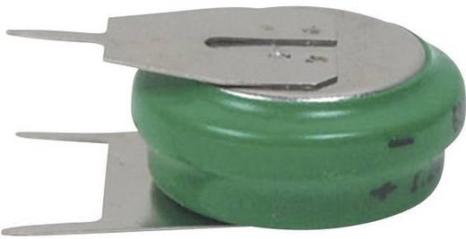 Knopfzellen-Akku 60H NiMH Emmerich 60 H, SLF 80 mAh 1.2 V 1 St.