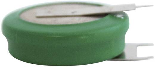 Emmerich 250 H, SLF Knopfzellen-Akku 250H NiMH 300 mAh 1.2 V 1 St.