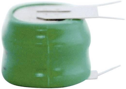 Knopfzellen-Akku 120H NiMH Emmerich 120 H, SLF 170 mAh 2.4 V 1 St.