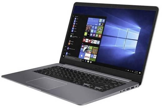 Asus VivoBook 15 X510UA-EJ698T 39.6 cm (15.6 Zoll) Notebook Intel Core i5 8 GB 256 GB SSD Intel UHD Graphics 620 Windo
