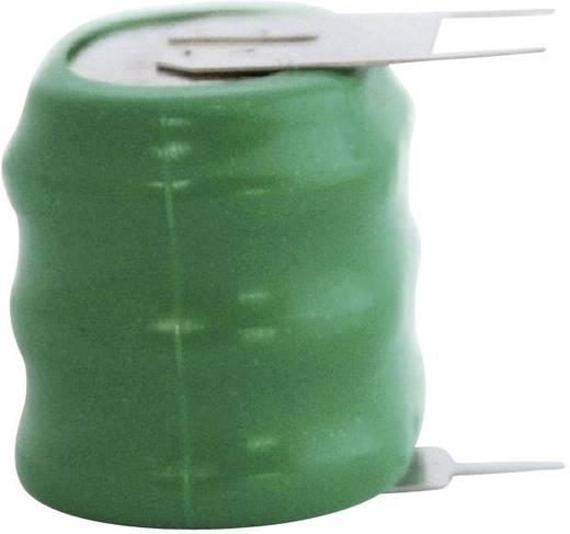 Emmerich 120 H, SLF Knopfzellen-Akku 120H NiMH 170 mAh 3.6 V 1 St.