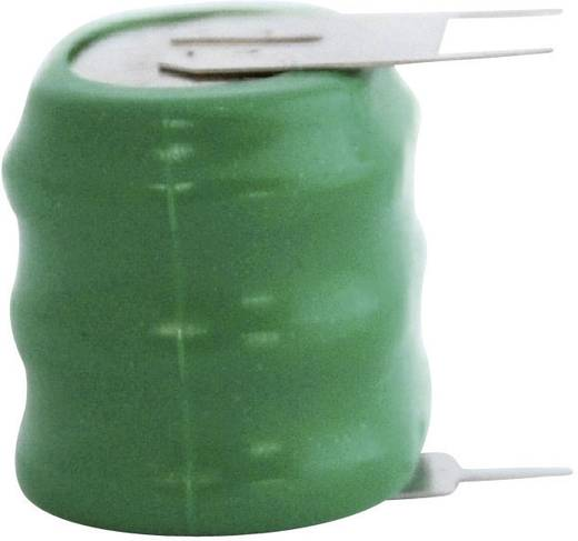 Knopfzellen-Akku 120H NiMH Emmerich 120 H, SLF 170 mAh 3.6 V 1 St.