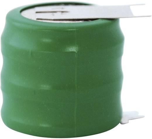 Knopfzellen-Akku 250H NiMH Emmerich 250 H, SLF 300 mAh 3.6 V 1 St.