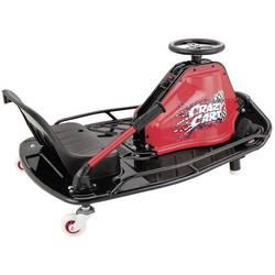 Image of Razor Crazy Cart Black E-Cart Rot, Schwarz