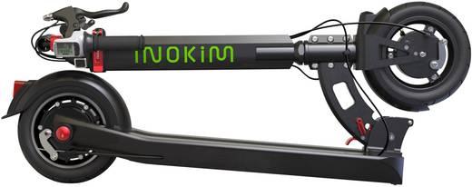 Inokim Light 2 Super E-Scooter Schwarz 36 V 10.4 Ah Straßenzulassung: Ja
