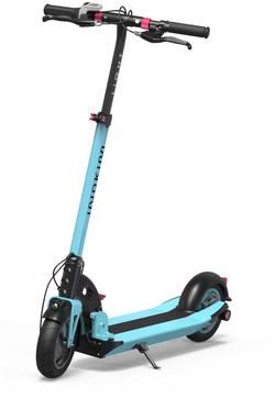 Image of Inokim Light 2 Super E-Scooter Blau 36 V 10.4 Ah Straßenzulassung: Ja