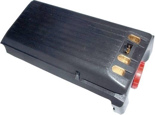 Funkgeräte-Akku Beltrona ersetzt Original-Akku 8697322962, 8697322971, L-Akku 7.2 V 700 mAh