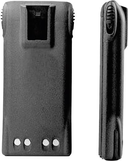 Funkgeräte-Akku Beltrona ersetzt Original-Akku HNN9008 7.2 V 1500 mAh