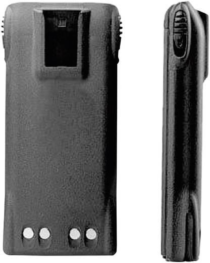 Funkgeräte-Akku Beltrona ersetzt Original-Akku HNN9009 7.2 V 2000 mAh
