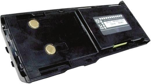 Funkgeräte-Akku Beltrona ersetzt Original-Akku HNN9628 7.2 V 1200 mAh