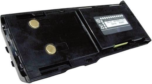 Funkgeräte-Akku Beltrona ersetzt Original-Akku WPNN4040, HNN9628H 7.2 V 1800 mAh