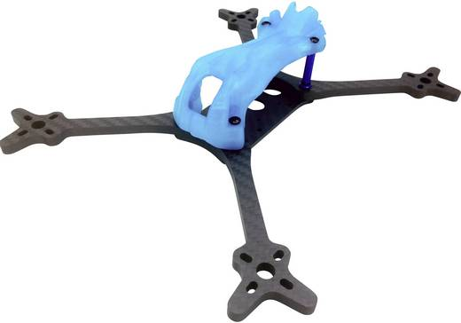 Pyro Drone Hyperlite Floss 2.1 5 Zoll Racing Frame Team Edition Race Copter Bausatz