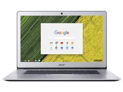 Image of Acer 15 CB515-1H 39.6 cm (15.6 Zoll) Chromebook Intel® Pentium® 8 GB 32 GB eMMC Intel HD Graphics 505 Google Chrome OS