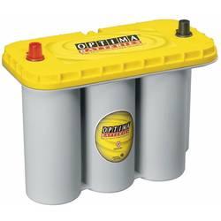 Olovený akumulátor Optima Batteries YTS5.5 8511870008882, 75 Ah, 12 V