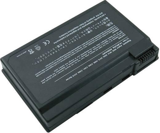 Beltrona Notebook-Akku ersetzt Original-Akku 60.49Y02.001, 91.49Y28.001, 91.49Y28.002, BT.00403.005, BT.00803.007, BT.00