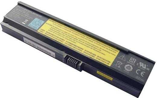 Notebook-Akku Beltrona ersetzt Original-Akku BATEFL50L6C40, BATEFL50L6C48, BATEFL50L9C72, BT.00603.006, BT.00603.010, BT