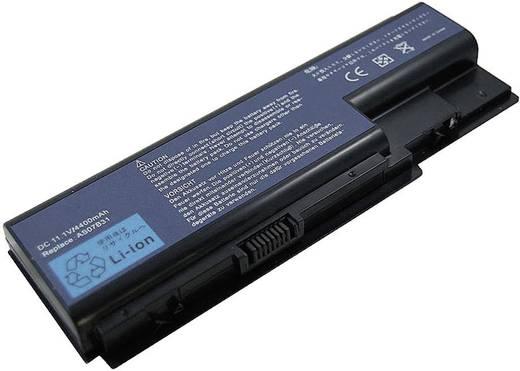 Beltrona Notebook-Akku ersetzt Original-Akku AS07B31, AS07B32, AS07B41, AS07B51, AS07B71, AS07B72, LC.BTP00.008, LC.BTP0