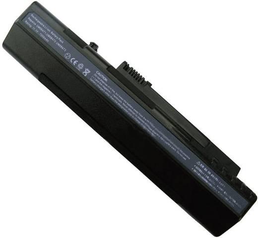 Notebook-Akku Beltrona ersetzt Original-Akku LC.BTP00.017, UM08A31, UM08A51, UM08A71, UM08A72, UM08A73, UM08A74, UM08B71
