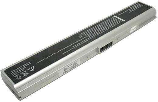 Beltrona Notebook-Akku ersetzt Original-Akku A42-W1, 90-N901B1000 14.8 V 4400 mAh