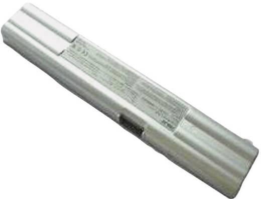 Beltrona Notebook-Akku ersetzt Original-Akku M3N, M3N4S2P, 90-N801B1000, M3N 4S2P, 110-AS013-10-0 14.8 V 4400 mAh