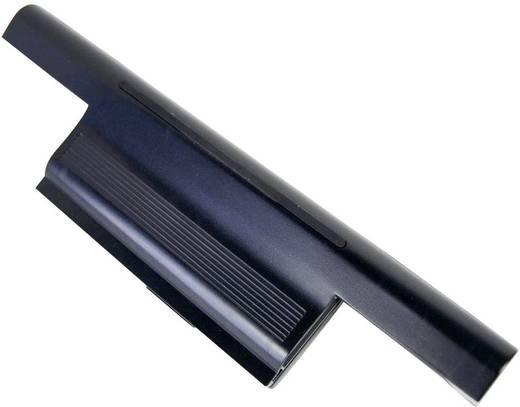 Notebook-Akku Beltrona ersetzt Original-Akku AL22-901, AL23-901, AP23-901 7.4 V 11000 mAh