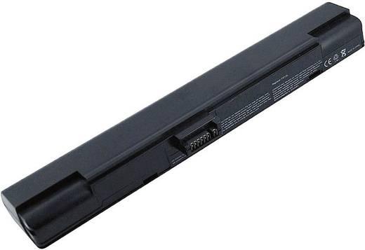 Notebook-Akku Beltrona ersetzt Original-Akku 312-0305, 312-0306, C6017, C7786, D5561, D7310, F5136, G5345, W5915, Y4546,