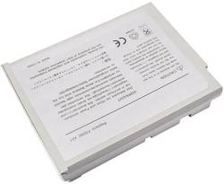 Batterie d'ordinateur portable Li-Ion 14.8 V Beltrona 6600 mAh