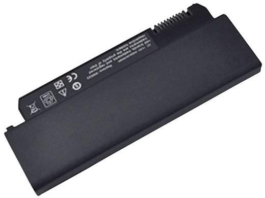 Notebook-Akku Beltrona ersetzt Original-Akku 312-0831, 451-10690, 451-10691, D044H, W953G 14.8 V 2200 mAh