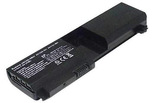 Notebook-Akku Beltrona ersetzt Original-Akku 431325-321, 441131-001, HSTNN-OB37, HSTNN-OB38, HSTNN-UB37, HSTNN-XB37, HST