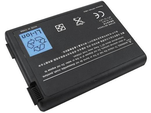 Notebook-Akku Beltrona ersetzt Original-Akku 346970-001, 350836-001, 371913-001, 371914-001, 378858-001, 378859-001, 383